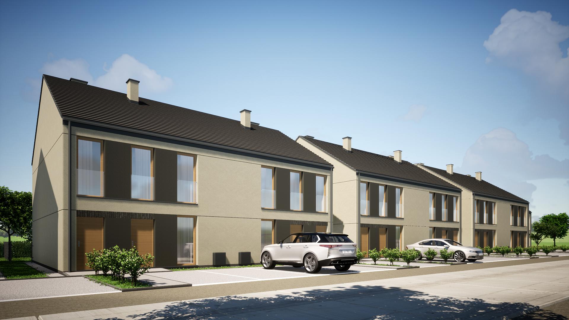 Nowe mieszkania na szczecińskim Warszewie i Osowie ul. Andersena Deweloper